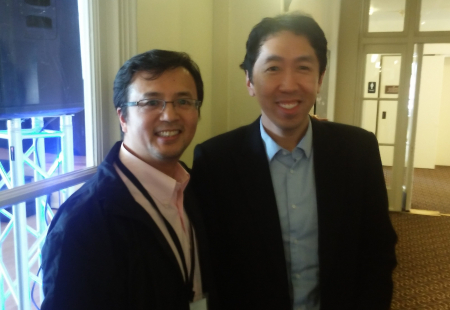 Andrew Ng Artificial Intelligence